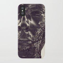 Thom Yorke iPhone Case