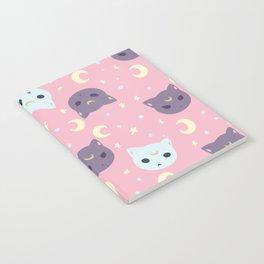 Luna Artemis Notebook