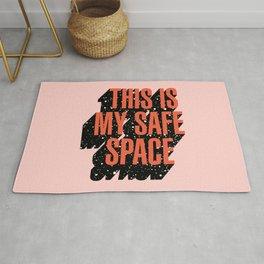 Safe Space Rug