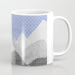 Paper Sky Coffee Mug