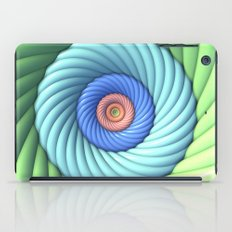 Twisted iPad Case