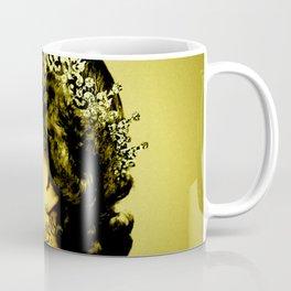 Royal Tattoo Coffee Mug