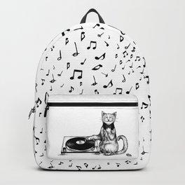 Music Master Backpack