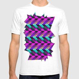 Dark Purple T-shirt