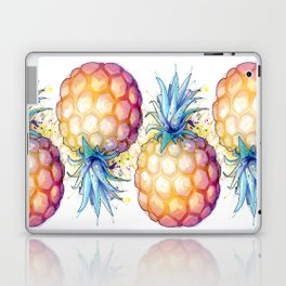 Fat Pineapple 2 Laptop & iPad Skin