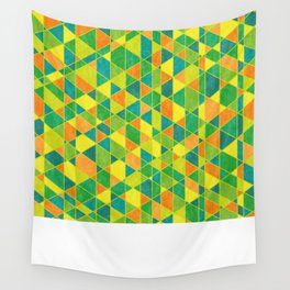 Intersections Wall Tapestry