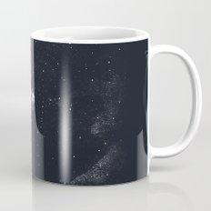 Gravity - Dark Blue Mug