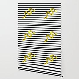 ssssssstripe II Wallpaper