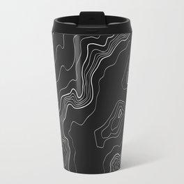 Topography Travel Mug