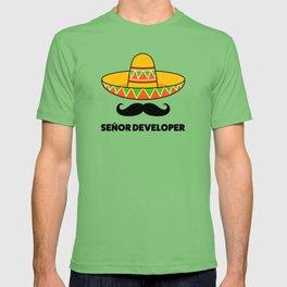 Senior Developer T-shirt