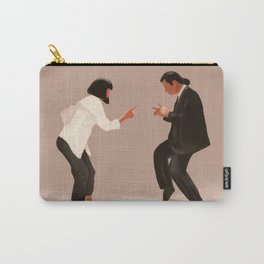 Pulp Fiction Twist Carry-All Pouch