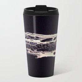 Black_White_Bone Travel Mug