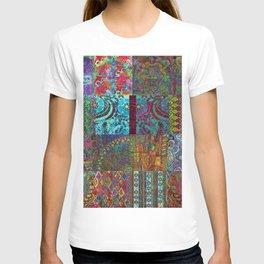 Bohemian Wonderland T-shirt
