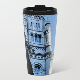 Onward (Philadelphia) Travel Mug