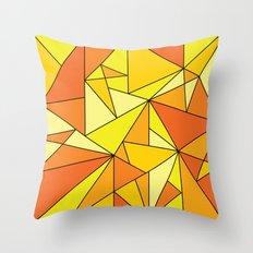 Yelloup Throw Pillow
