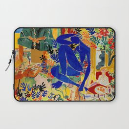 Matisse el Henri Laptop Sleeve