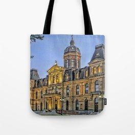The Legislative Tote Bag