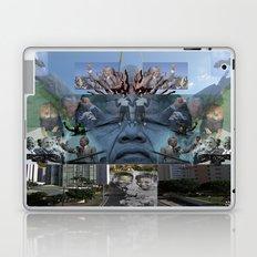 SUNCITY REMIX2 ~ SMS    Laptop & iPad Skin