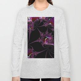 Fantasy Fractal 124 A Long Sleeve T-shirt