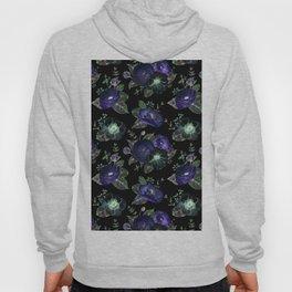The Night Garden III Pattern Hoody