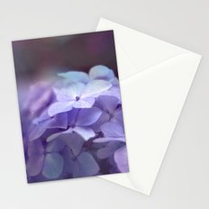 butterflies flower Stationery Cards