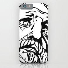 To Elysium Slim Case iPhone 6s