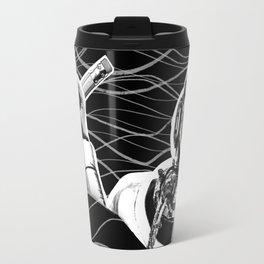 Divers(e) Travel Mug