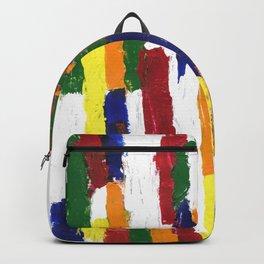 Blank Spaces Backpack