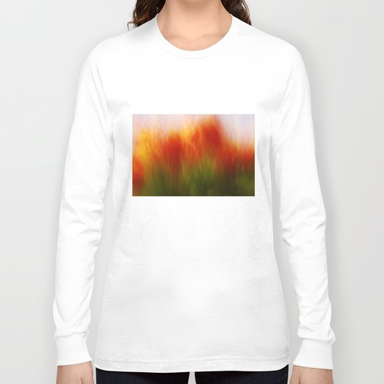 flavorsome Long Sleeve T-shirt