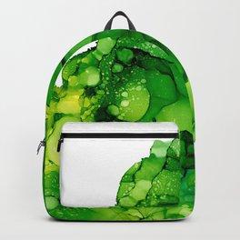 Green Mist Backpack