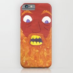 There was an Old Man with a Beard, Who said, 'It is just as i feared! iPhone 6s Slim Case
