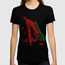 The Low End Theory - Tribe Called Quest T-shirt
