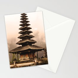 Wall Art 01 Stationery Cards
