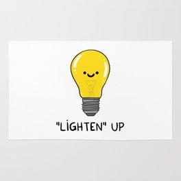 LIGHTEN up Rug