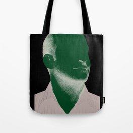 eye fill Tote Bag