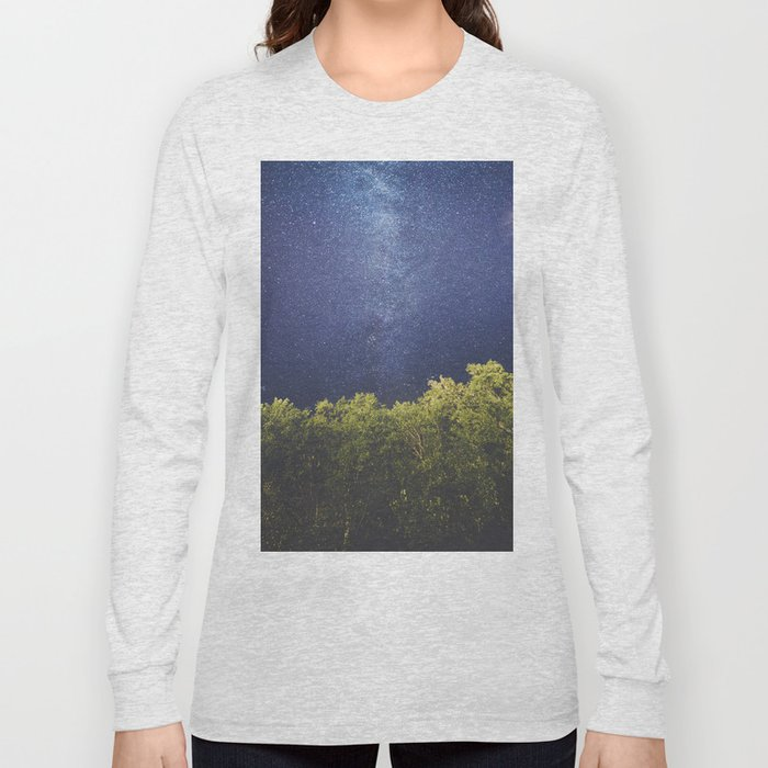 Diamonds die too Long Sleeve T-shirt