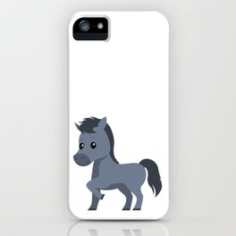 I've Fallen and I Can't Giddy-up iPhone Case