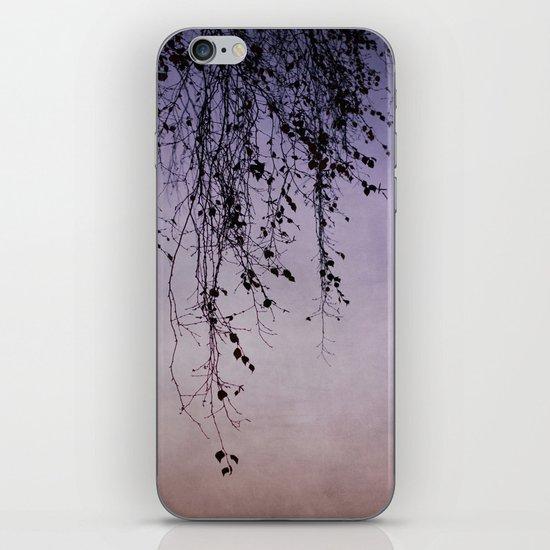 pensile iPhone & iPod Skin