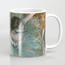 Swaying Dancer - Edgar Degas Coffee Mug