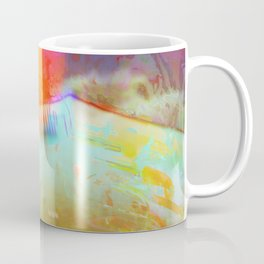 Volcanic Eruption II Coffee Mug