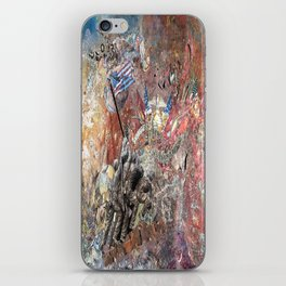 Uncommon Valor iPhone Skin