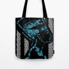 Nefertiti (version 2.0)  Tote Bag