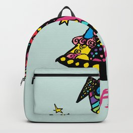 Maia Puppy Love Backpack
