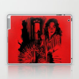Homage to Suspiria Laptop & iPad Skin