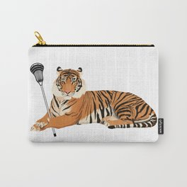 Lacrosse Tiger Carry-All Pouch