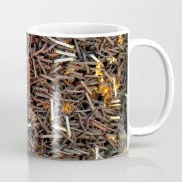 Downtown Tetanus Coffee Mug