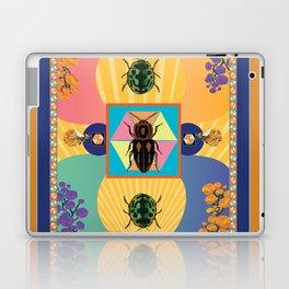 Embryonic Beetle Roach Milk Laptop & iPad Skin