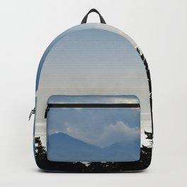 Vancouver Island Sky Backpack