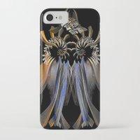 transformer iPhone & iPod Cases featuring Transformer by Brian Raggatt