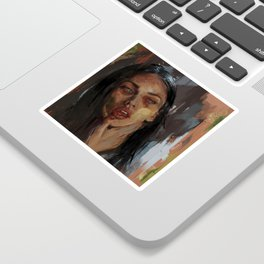 Jennifer's Body Sticker